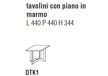 Molteni Domino drawing