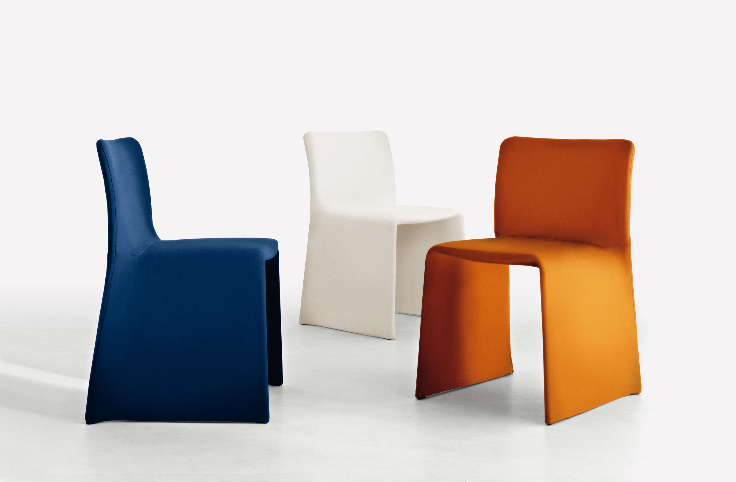 Molteni&C Glove chair