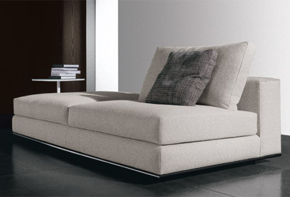Minotti Hamilton sofa
