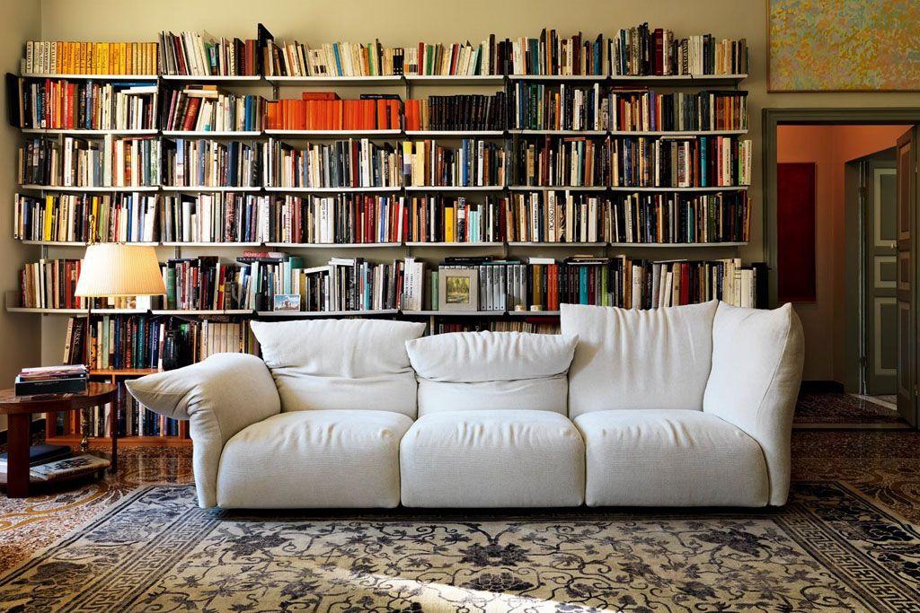 edra sofa Standard