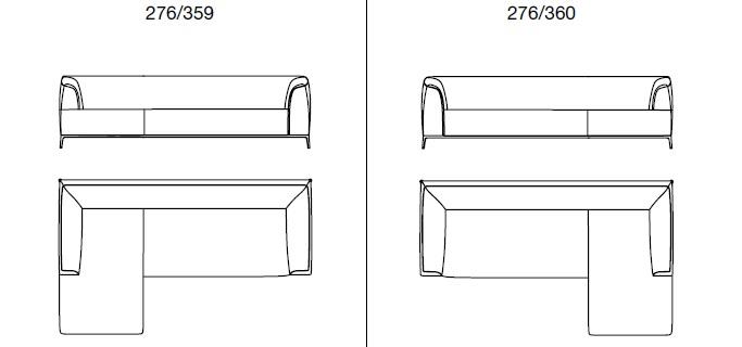 デセデ DS-276 drawing 3