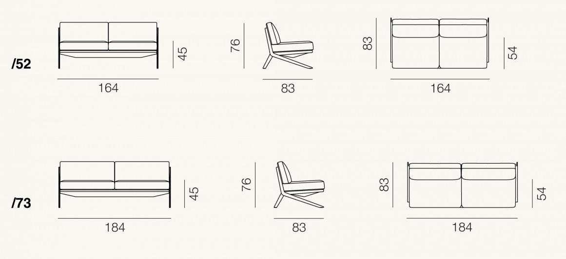 デセデ DS-60 drawing