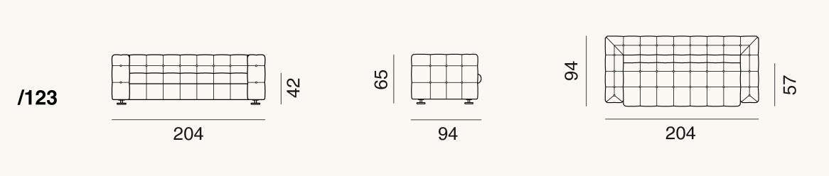 デセデ RH-306 drawing