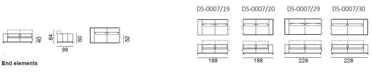 de Sede DS-7 drawing-2