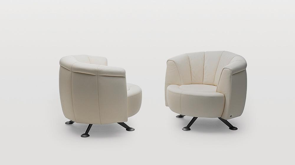 de Sede DS-164 armchair