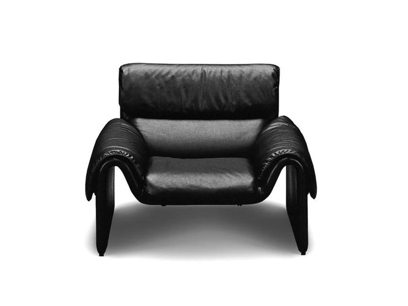 de Sede DS-2011 armchair