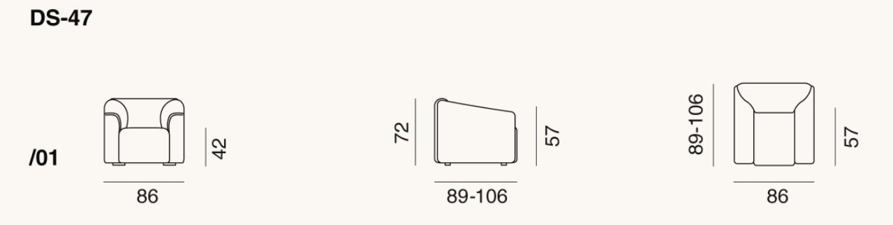 ds 47 armchair com. Black Bedroom Furniture Sets. Home Design Ideas