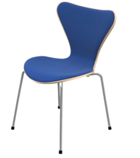 Fritz Hansen Seven chair beech natural