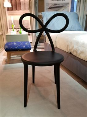 Qeeboo Ribbon Chair 1