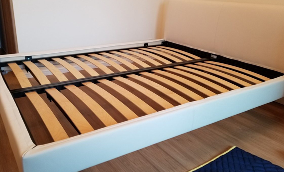 B&B Italia CHARLES BED