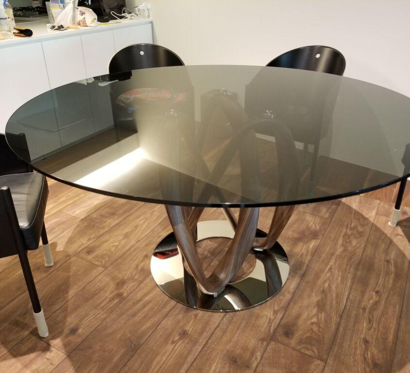 porada Infinity ダイニングテーブル