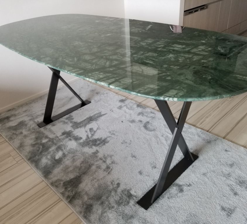 Maxalto PATHOS ダイニングテーブル