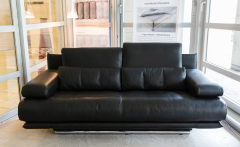 ロルフベンツ(Rolf Benz) ドイツソファ、不朽の名作 6500