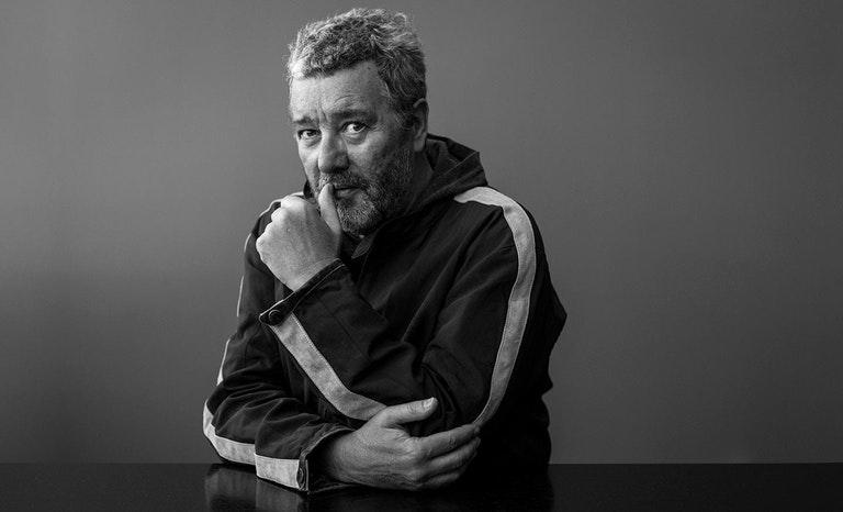 Philippe Starck photo