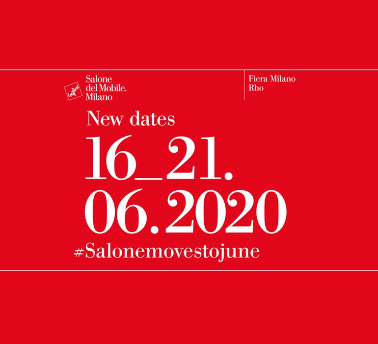 【緊急情報】2020年ミラノサローネ 6月に開催延期決定
