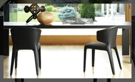 Cassina – HOLA Chair (カッシーナ – オラ チェア)