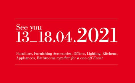 【緊急情報(追伸)】2020年ミラノサローネ国際家具見本市、中止のお知らせ