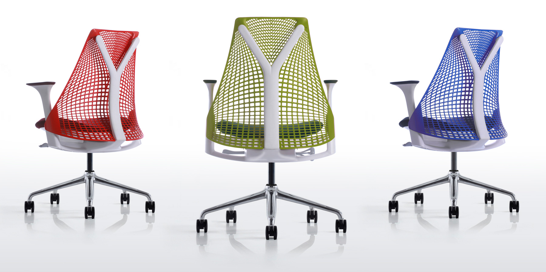 Herman Miller - Sayl Chairs
