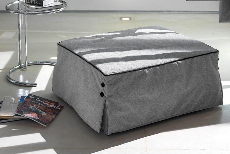 "Milano Bedding (by Kover Srl) - ""Bill"" Ottoman Beds"
