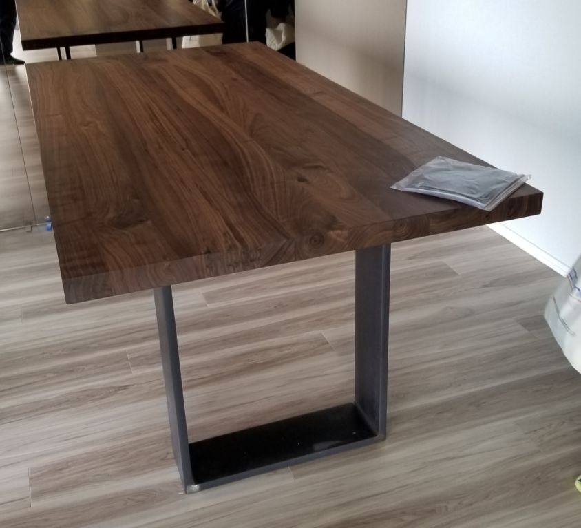 Riva1920 NEWTON テーブル