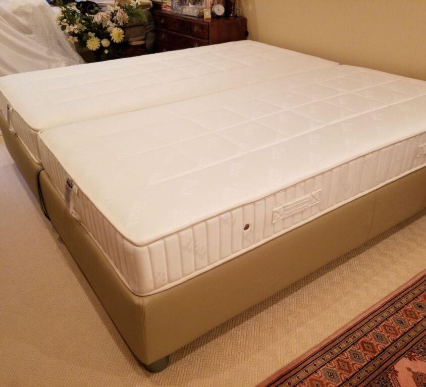 Flou SOMMIER ベッド