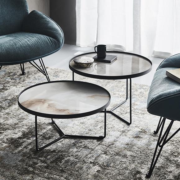 #2 Billy Keramik Coffee Table