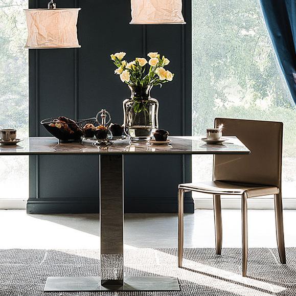 #1 Elvis Keramik Dining Table