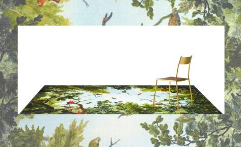 OPINION CIATTI – FIRENZE carpet collection, Cielo & Terra (オピニオン・チアッティ – フィレンツェカーペットコレクション, シエロ&テラ)