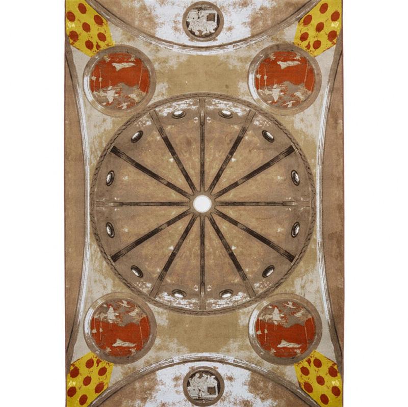 """""""FIRENZE carpet collection"""" sagrestia vecchia"""