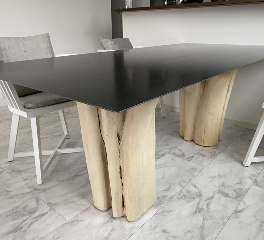 Gervasoni BRICK テーブル