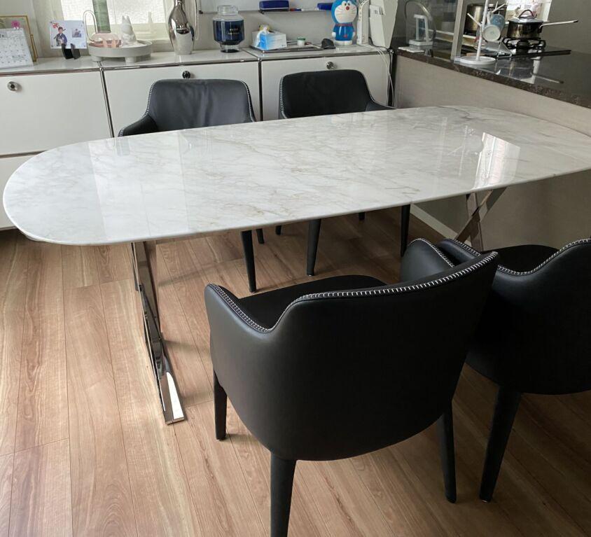 Maxalto テーブル・チェア