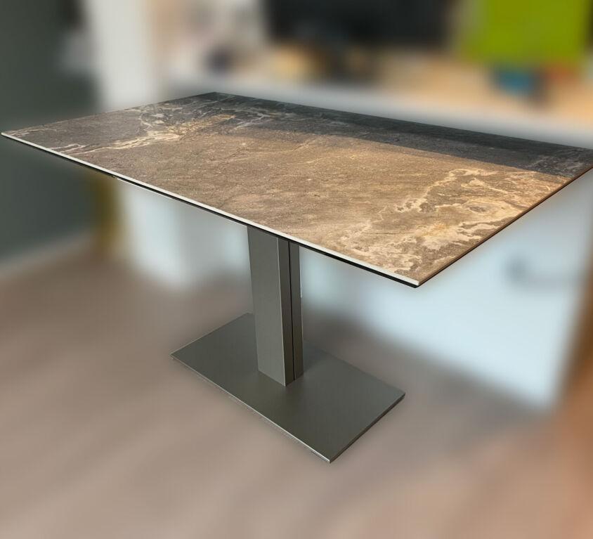 Cattelan Italia ELVIS KERAMIK テーブル